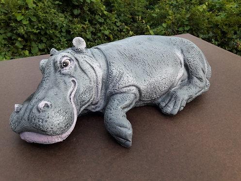 LAZY HIPPO