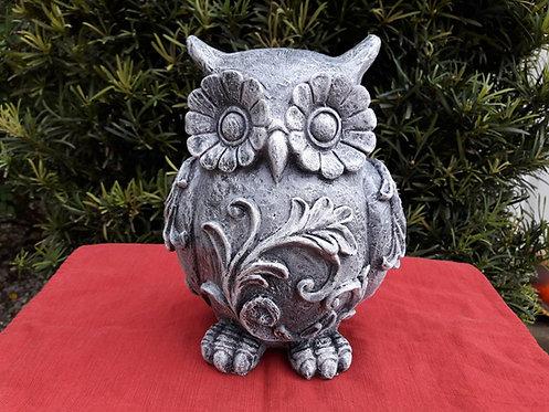 FANCY OWL