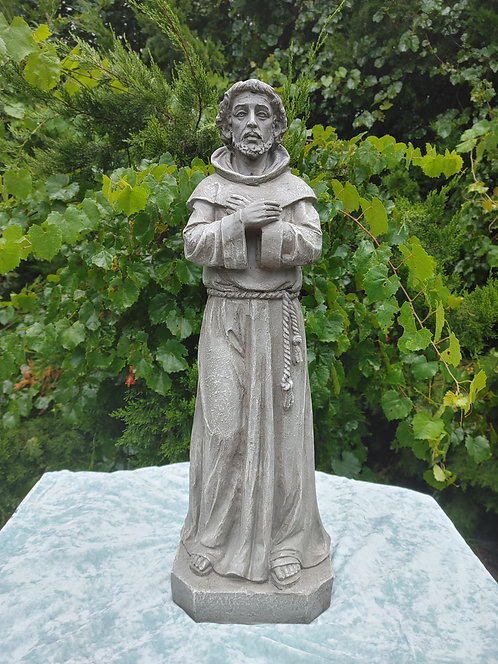 SMALL ST. FRANCIS