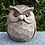 Thumbnail: CARVED WOOD OWL-latex only
