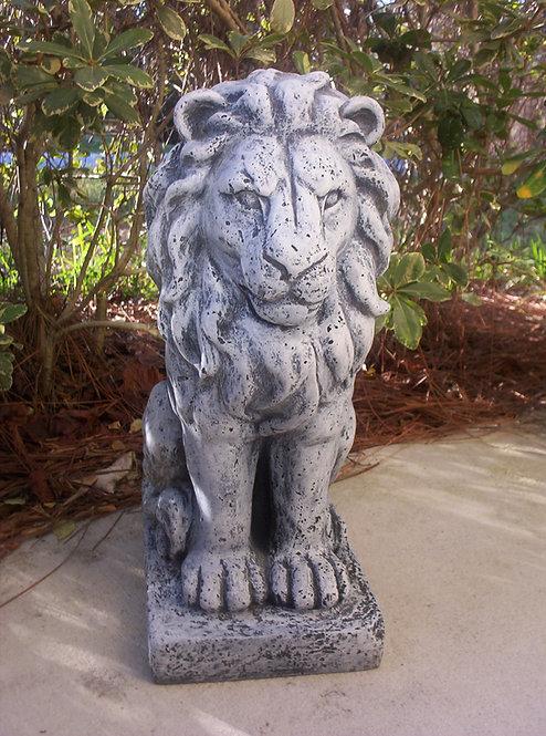 OLD WORLD LION