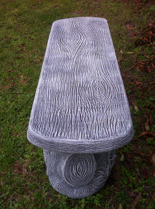 FORREST BENCH-( TOP ONLY)