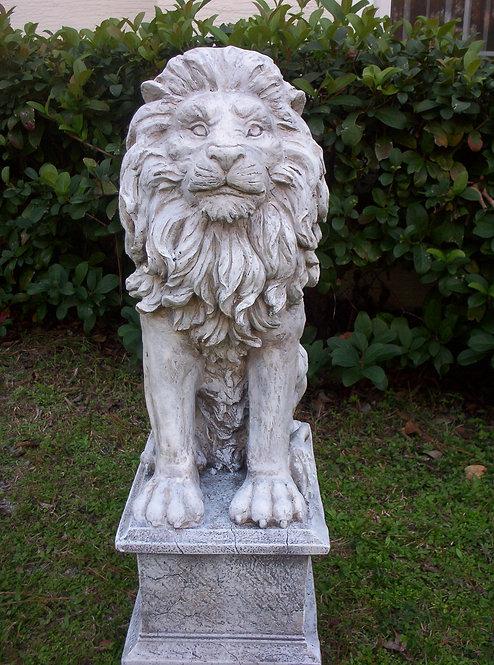 SUPREME LION