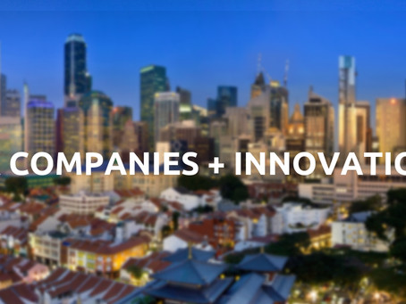 Are SGX listed companies taking advantage of the tech boom in Singapore?