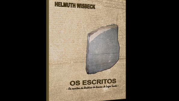 Os Escritos do Herdeiro do Homem de Lagoa Santa - Helmuth Wisbeck