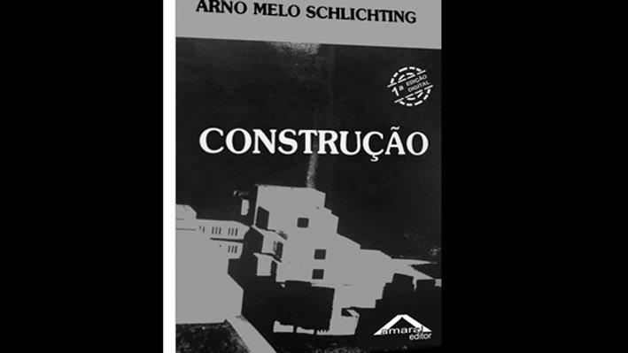 Construção - Arno Melo Schlichting