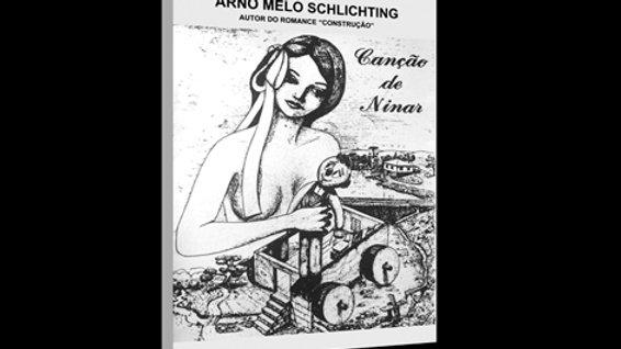 Canção de Ninar - Arno Melo Schlichting