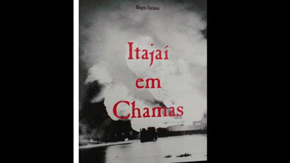Itajaí em Chamas - Magru Floriano