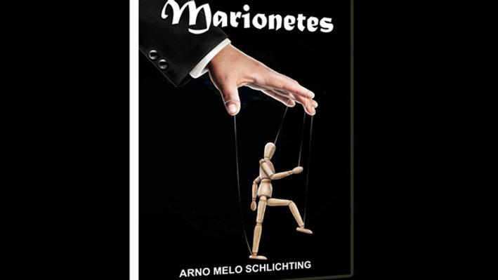 Marionetes - Arno Melo Schlichiting