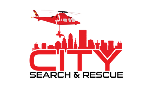 City Search And Rescue Logo
