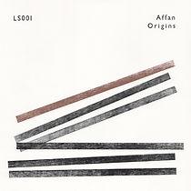 Affan Origins Cover Art