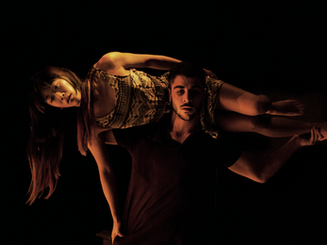 The Glass Cabinet - EYAS Dance Project 5