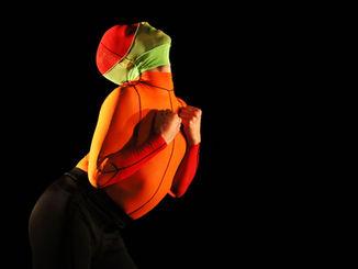 5 SPECULAR PECULIAR - EYAS DANCE PROJECT