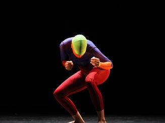 3 SPECULAR PECULIAR - EYAS DANCE PROJECT