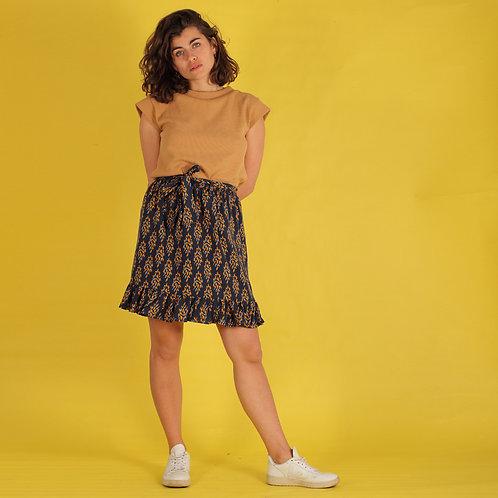 ManduTrap - Asir Volant Skirt