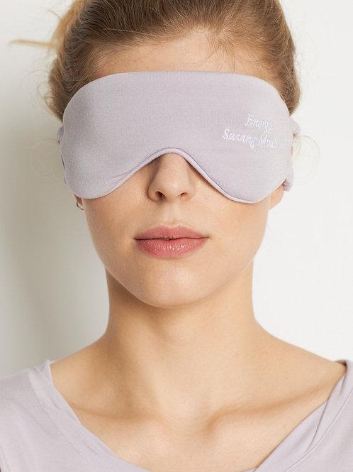 Woron - Luxurious Sleeping Mask (Misty Lilac)