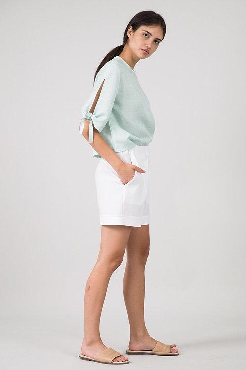 EYD - Palitha Shorts (Weiß)