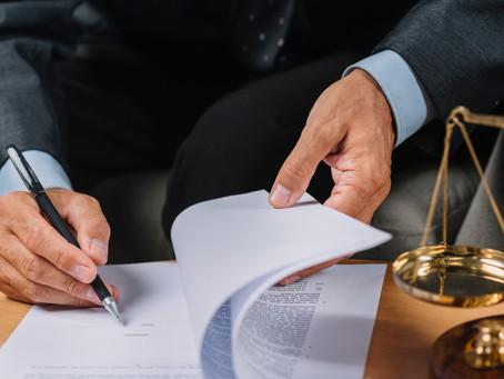 Convocation au tribunal de police : dois-je m'y rendre ?