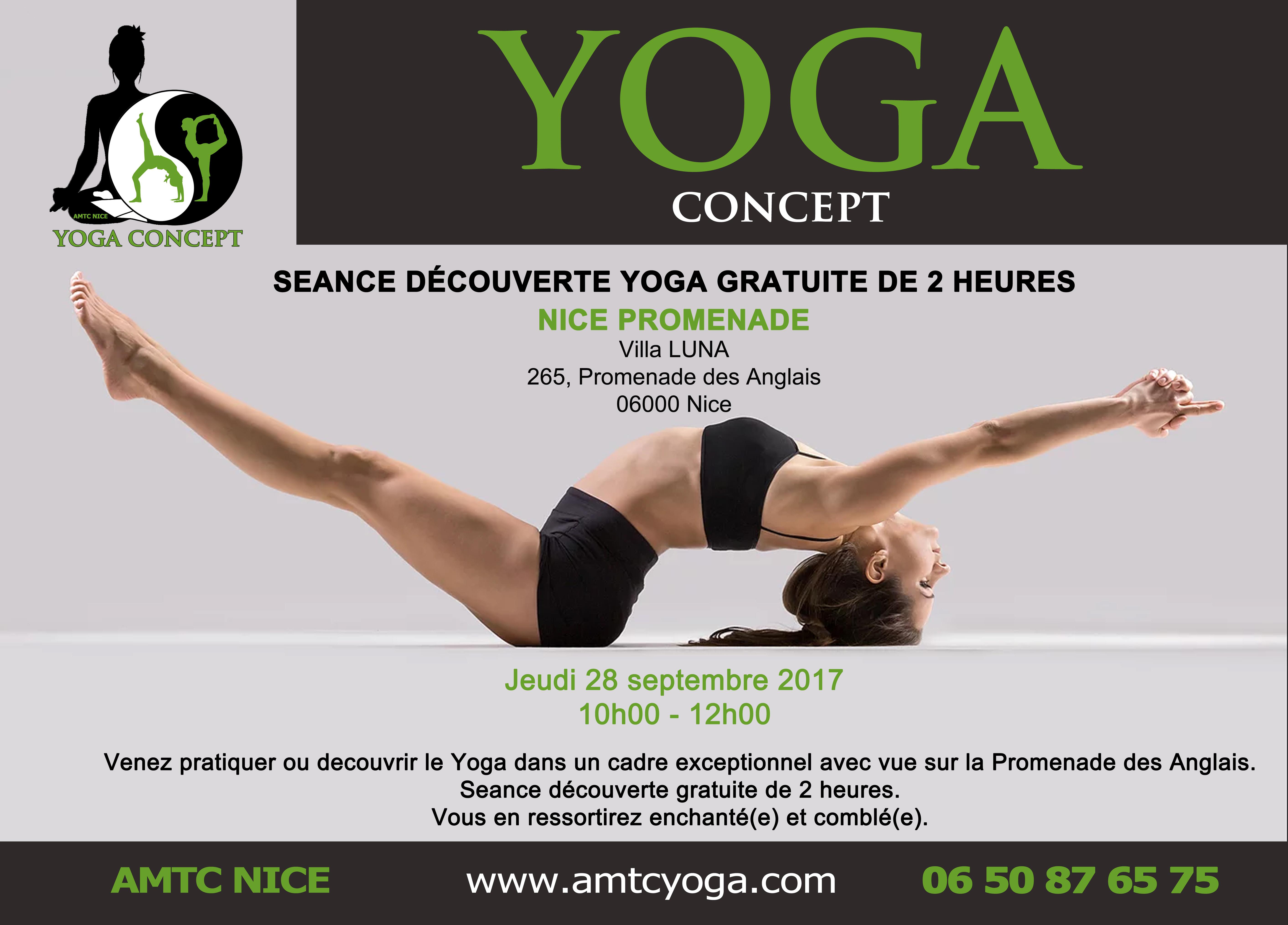 yoga prom