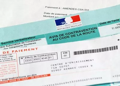La contestation d'un avis de contravention