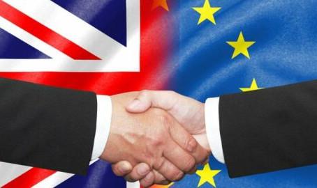Accord post-Brexit sur la reconnaissance mutuelle des permis