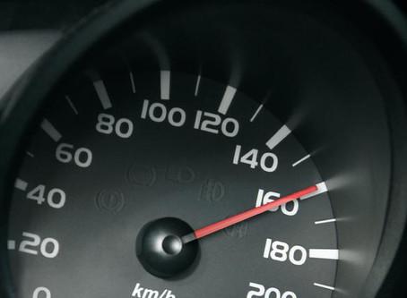 Excès de vitesses