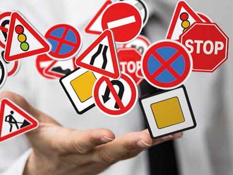 Opération de sécurité routière en Vendée