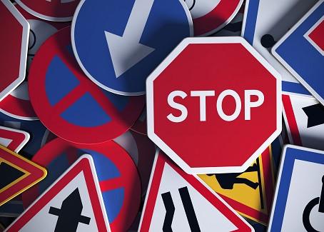 Le signalement des opérations de sécurité routière