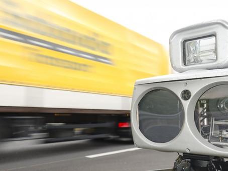 Le délit de grande vitesse