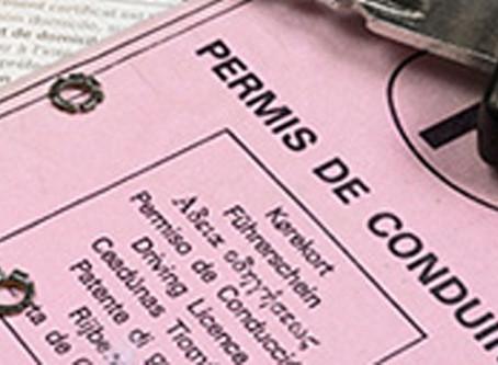La composition pénale et les infractions routières