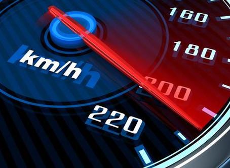 Le grand excès de vitesse