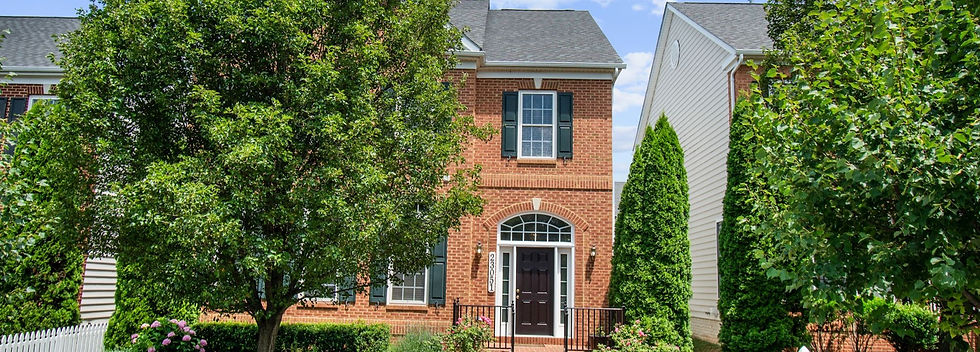 23051 WINGED ELM DR. Maryland Homes