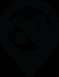 Jeweler Burton Group Logo pin
