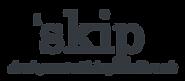 1Skip Logo_Development Slogan_Transparen