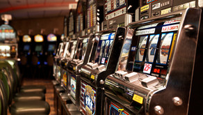 """Gaming in Nevada Status Report"" a landmark in Nevada gaming law"