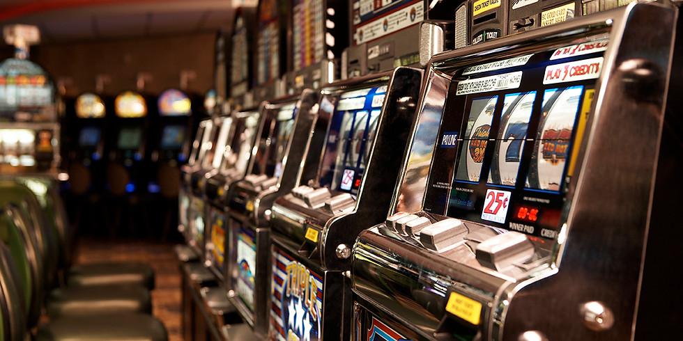 Casino Bus Night