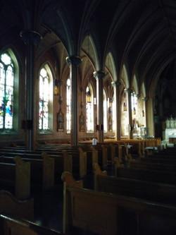 St Patricks Church May 2020