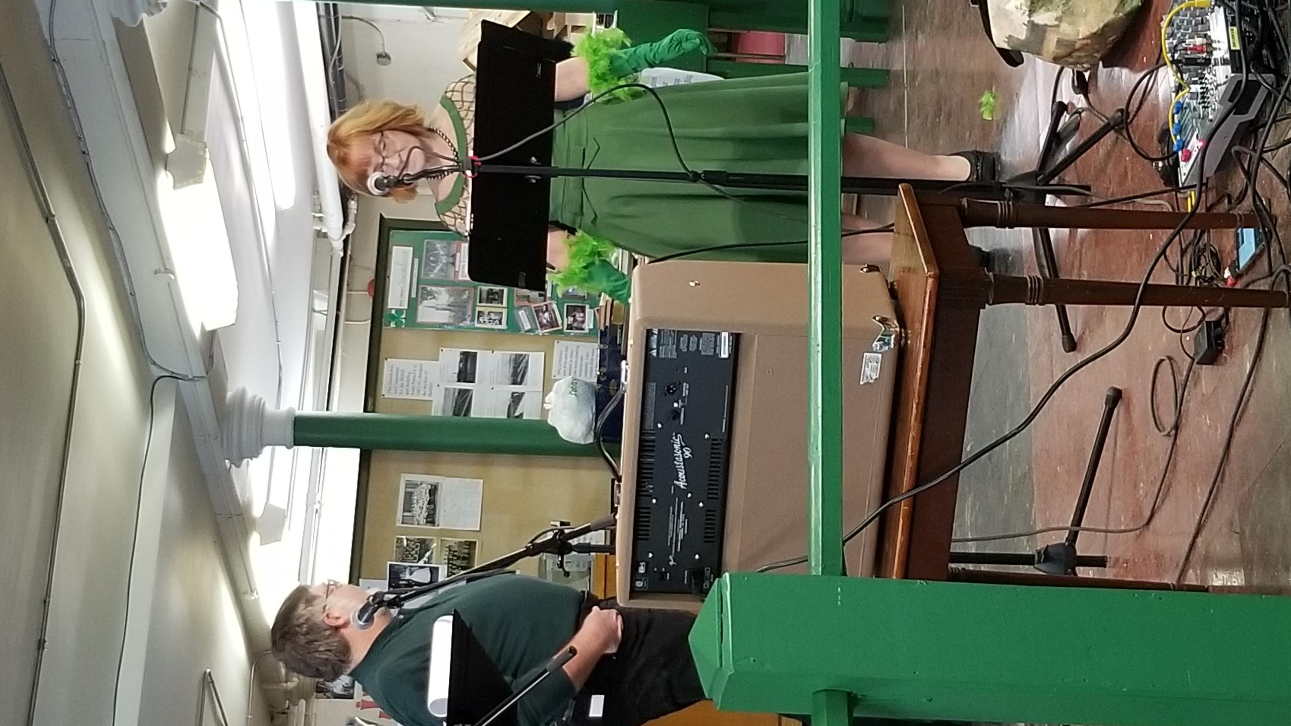 St. Patrick's Day 2020 6