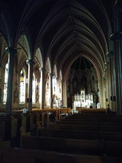 St. Patrick's Church May 2020