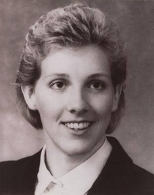 Gibson, Cheryl – 1986