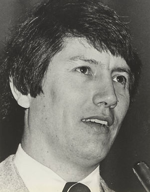 Gladstone, Jim Jr – 1980