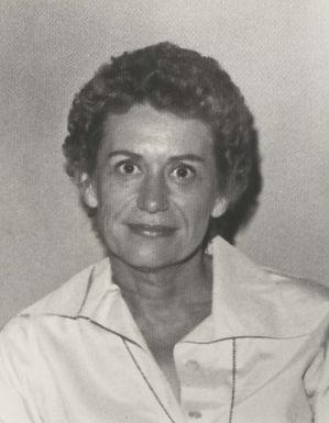 Maclagan, Joan - 1985