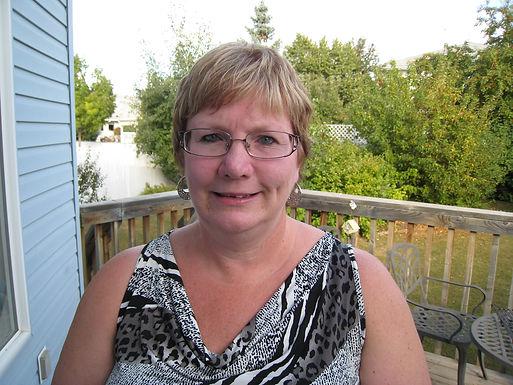 Clark Parolin, Barb – 2012