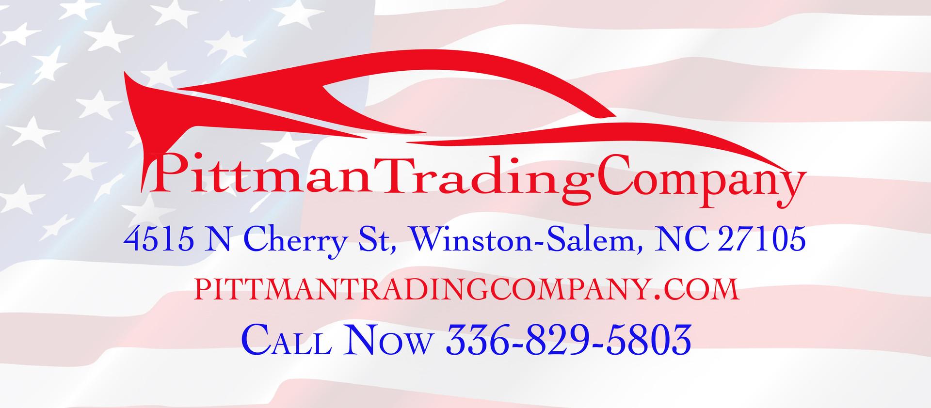 Pittman Trading Company