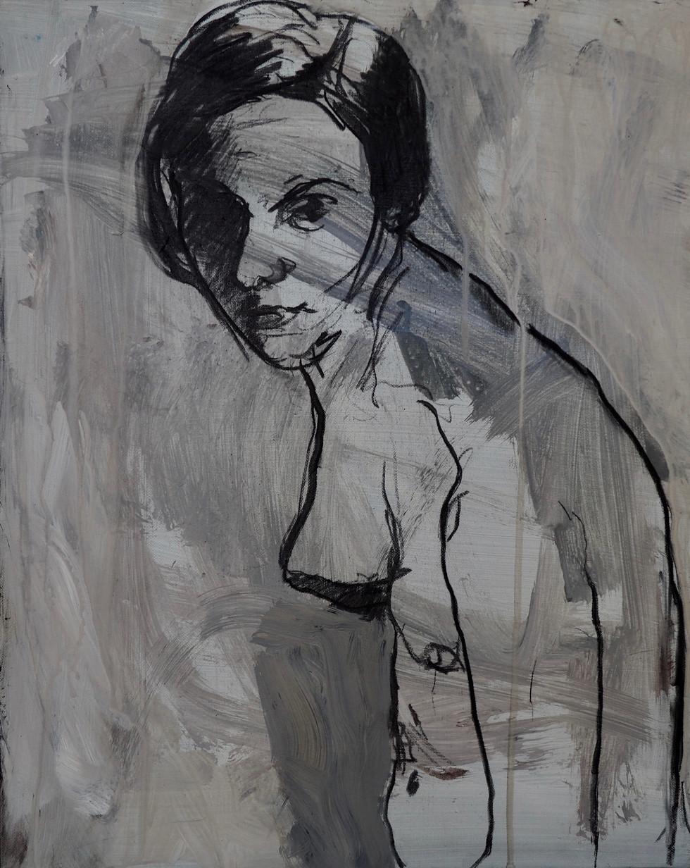Femme nue (2018)