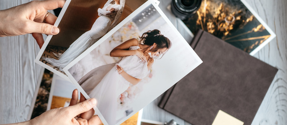 What is Boutique Photography?