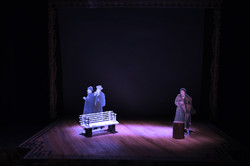 THE CHERRY ORCHARD - act 2