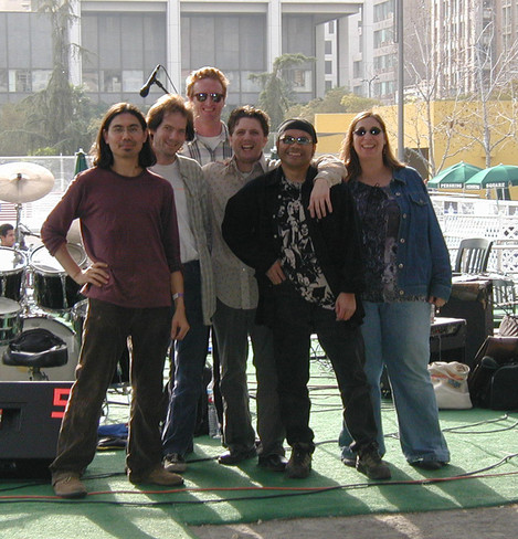 Mother Jones Band