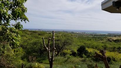 Makakilo View