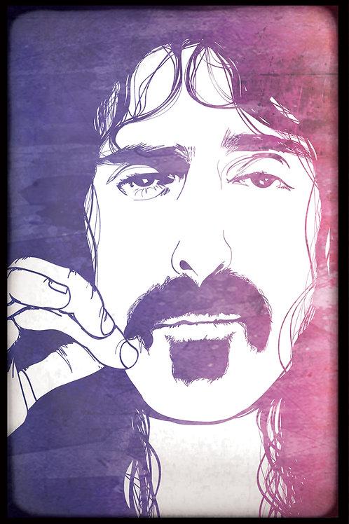 Zappa by Pierce Marratto
